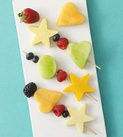 toddler snacks should be healthy
