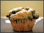 How to avoid baking dry muffins