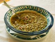 Mormon Famous Senate Bean Soup