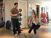 Advanced Exercise: Bodyweight Workout