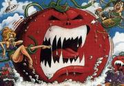 Carnivorous Tomato