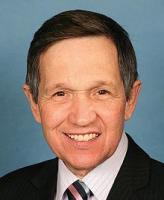 US Congressman Dennis Kucinich