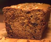 Delicious Date Loaf Cake