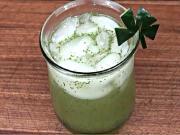 Cucumber Mojito - St. Patrick's Day