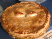 Nana's Quakertown Pie