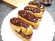 Chocolate Eclairs with Herve Cuisine