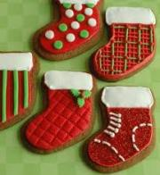 Edible Christmas gifts to try out this year.