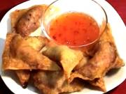 Fish Rangoon