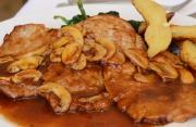 Veal Gourmet
