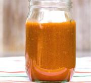 Basic French Dressing