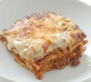 Kaylene'S Vegetarian Lasagna