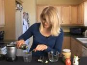 Organic Garlic Salad Dressing Recipe by Luci Lock