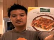 Kashi Tuscan Veggie Bake Review