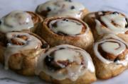 7-Minute Cinnamon Rolls