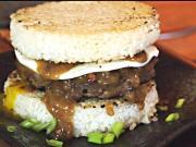 Loco Moco Burger