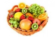 Benefits of fruitarian diets help in weight loss.