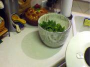 Cooking Tip - Washing And Drying Lettuce