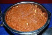 Carrot Hulwa