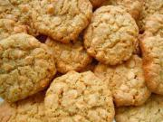 Butterscotch Chip Oatmeal Cookies