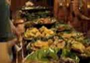 Tour Of Bumbu Desa Restaurant