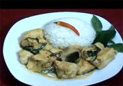 Thai Spicy Curry Chicken