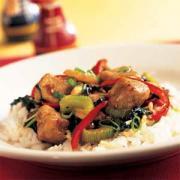 How do you make chop suey