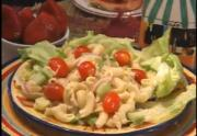 Summer Macaroni Salad