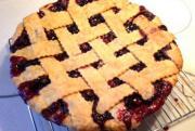 Currant Pie