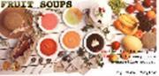 Chilled Fruit Soup Ideas