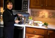 Tasty Organic Soup