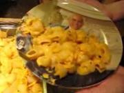 Food Love: Vegan Mac & Cheese