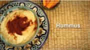 Fast and Easy Hummus