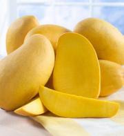 learn how to chop a Mango