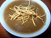 Delicious Manchow Soup