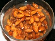 Soaking Nuts and Seeds for Maximum Nutrition