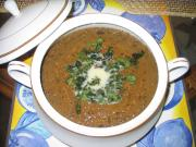 Dal makhani by Chef Sonali