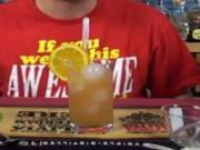 Sex On The Beach Cocktail, How-To