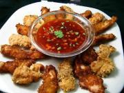 Vinegar Soy Sauce