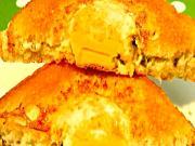 Egg Fry Sandwich