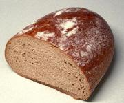 Honey Rye Bread