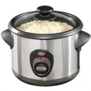 Using Rice Cooker