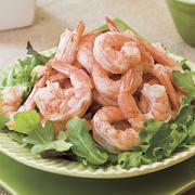 how do I boil shrimp