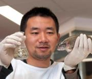 pollutant risk is a major deterrent for eating seafood for breakfast