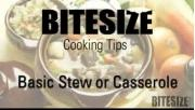 Basic Stew or Casserole