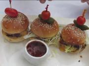 Highlawn Pavilion Restaurant Review