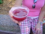 Raspberry Soup
