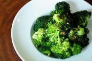 Broccoli — Broccoli Stir-fry