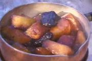 Apple And Fig Compote