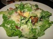 Kale Dressing -- Caesar Salad