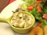 Herbed Seafood Sauce